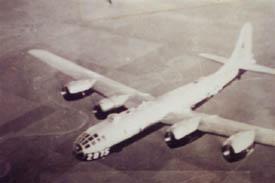 USAF B-29 Korea 1953