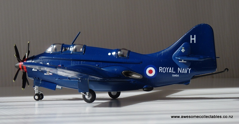 SGE72-002-003 Great Britain Royal Navy Gannet AS Mk.4 172