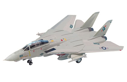 "B11E400 F-14 Tomcat US Navy VFA-41 ""Black Aces"""