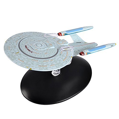 EM-STCON04 USS ENTERPRISE NCC-1701-C PROBERT CONCEPT