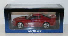73059 Saleen Mustang S281 Extreme ( Red ) 118 Scale
