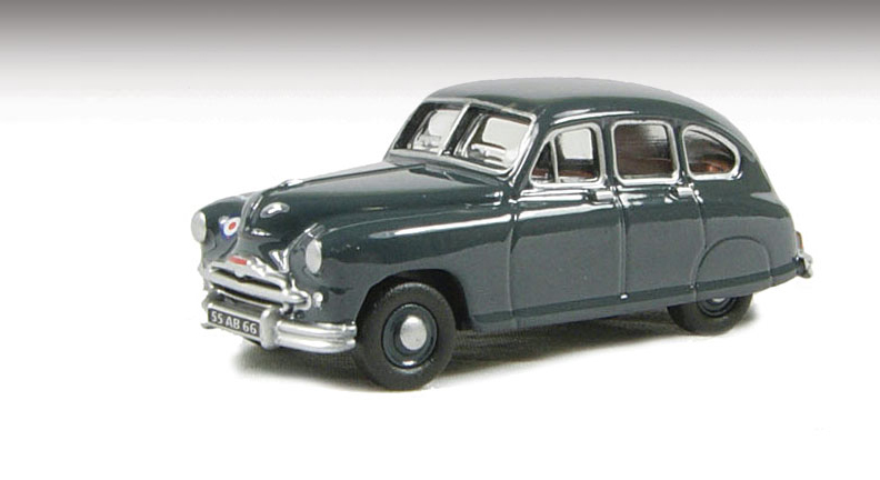 76SV004 Standard Vanguard Royal Air Force 176 Scale