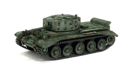 S7200508 CROMWELL MK IV MEDIUM TANK 172 SCALE