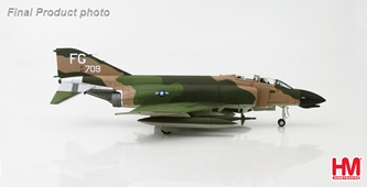 HA1949 F-4D PHANTOM II 67-709 433rd TFS 8TH TFW UBON AFB