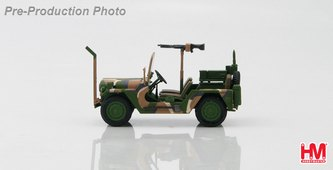 HG1902 M151A2 MUTT 82nd Airborne Dibision US ARMY