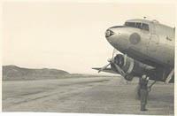 USAF C-47 Korea 1954
