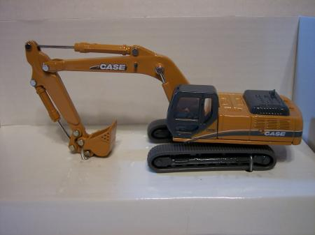 NOR21004 Case CX330 Excavator 187 Scale