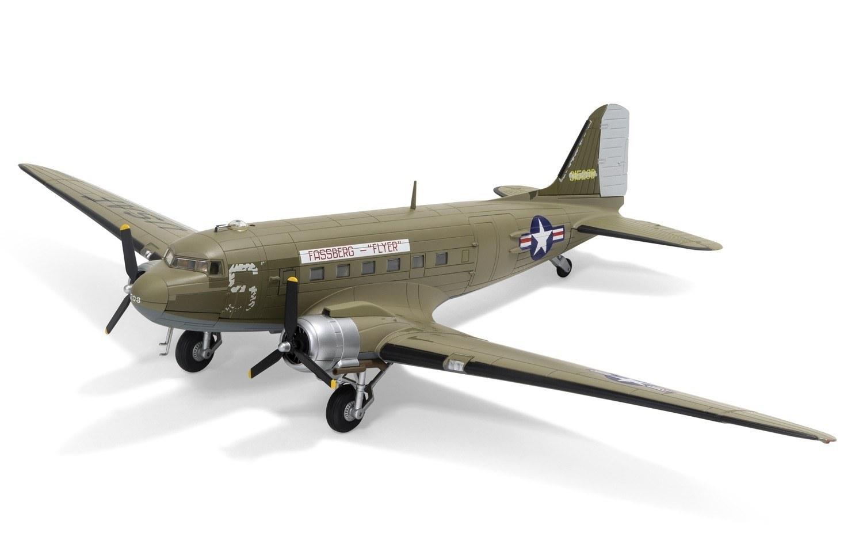 AA38209 Douglas C-47A Skytrain™ 315208 'Fassberg Flyer', US