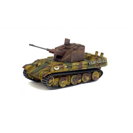 S7200510 FLAKPANZER 341 ALLEMAGNE 1943 172 SCALE