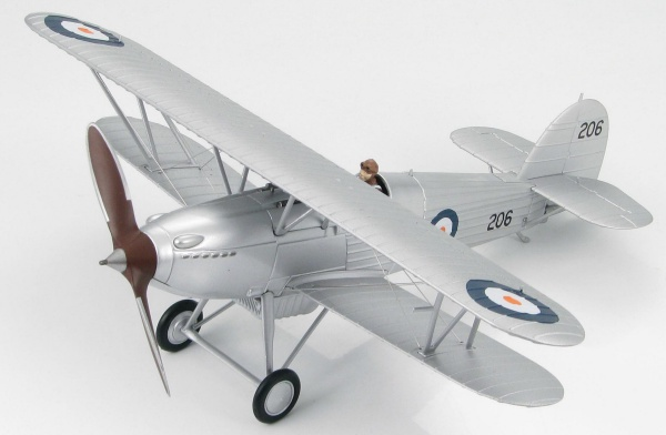 HA8002 Hakwer Fury I #206 HA8002 Hakwer Fury I 148 Scale